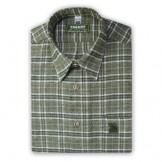 Flannel skjorte fra Taggart i 100% bomuld